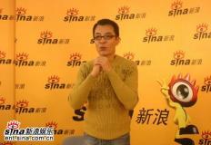 演员高明刘威史学家孙立群做客聊《秦始皇》