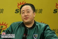 阎建钢透露当年演员片酬张丰毅最高一集八千