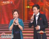 组图:赵本山再当小品王央视元宵晚会波澜不惊