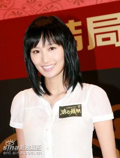 图文:《溏心风暴》结局庆祝会-陈法拉开心亮相