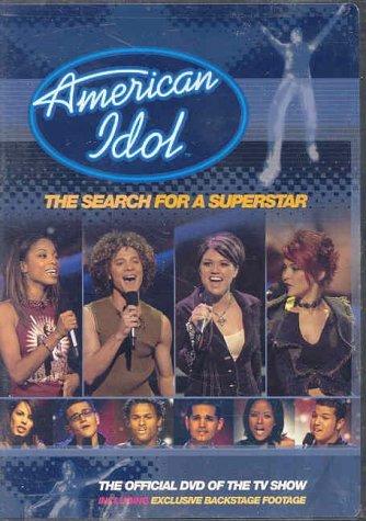 组图:《美国偶像》一口气出了三套收藏版DVD
