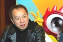 视频:马楚成和焯匀作客新浪聊《韩城攻略》