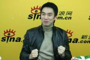 视频:林依轮刘孜作客新浪聊《麻花Ⅱ》(组图)