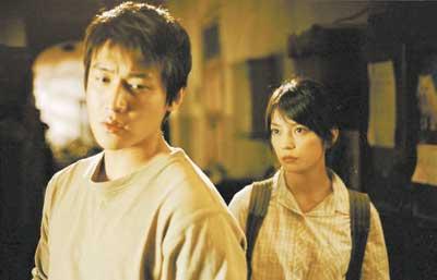 霍建起执导《情人结》打造中国式浪漫激情(图)