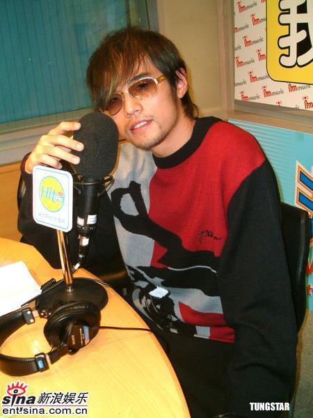 MTV声援南亚慈善音乐会举行周杰伦吴建豪登台