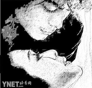 关之琳霍建华将来京出席《做头》首映式(附图)