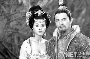 《大唐芙蓉园》拍摄完成双雄飙戏大唐盛世(图)