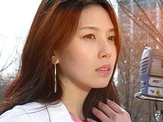 李恩珠与电影角色致命巧合同月同日死(组图)