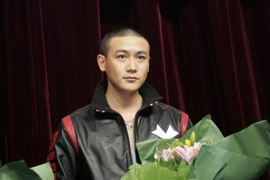 陆毅:《情人结》让我改变大明年三十结婚(图)