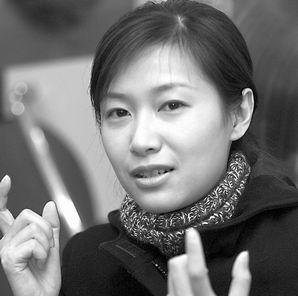 徐静蕾:不喜欢《功夫》《来信》并非女权电影