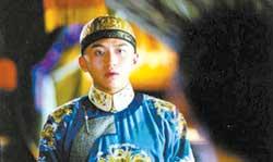 刘恒当导演得好评少年康熙原来可以这样拍(图)