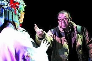 《春闺梦》年前已关机瞄准五月戛纳电影节(图)