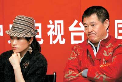 《马大帅2》18日央视播赵本山称和郎昆没矛盾