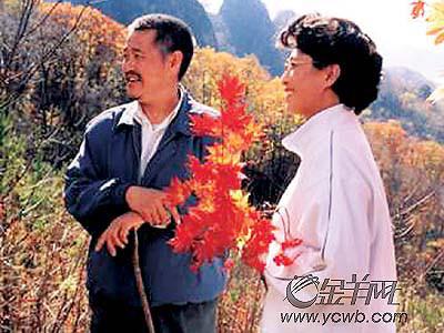 《马大帅2》开播专访赵本山:小品是我的命(图)