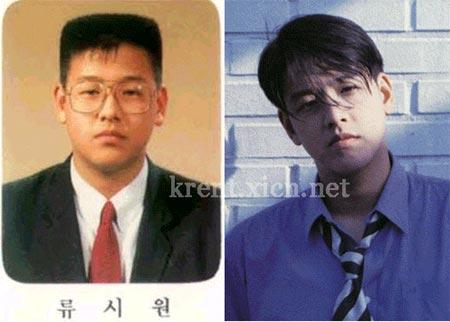 组图:韩星减肥前后判若两人肥相令人吃惊