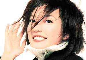 赵薇回应分手传言:我们感情很好男友就是汪雨