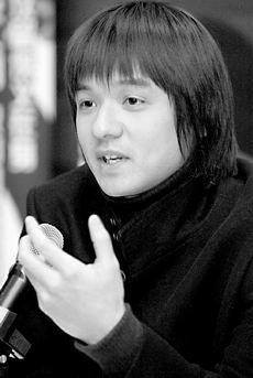 冯德伦不谈女友莫文蔚下部电影向吴宇森致敬