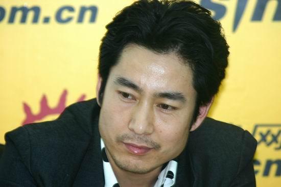 图文:导演贾樟柯个人官方网站正式启动(6)