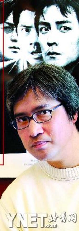 《三岔口》导演陈木胜语出惊人:看不明白有理由