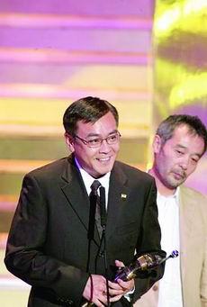 京华时报:第24届金像奖皆大欢喜但平庸乏味