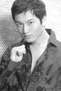 黄晓明不计片酬想要接拍《大汉天子3》(附图)