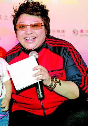 《感动》高唱主旋律韩红称50岁以后要散财(图)