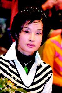 《几度夕阳红》重拍刘晓庆有望与蒋勤勤做母女