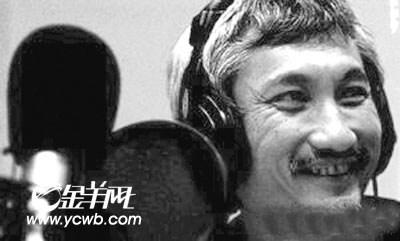 """徐克献声《七剑》自称声音""""很恐怖""""(图)"""