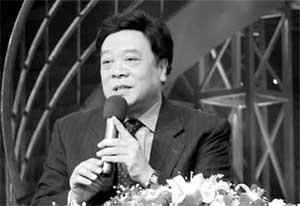 """赵忠祥:不认识饶颖""""包养情妇""""无中生有(图)"""