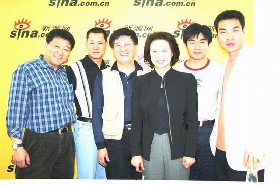 《任长霞》创收视最高点二上央视黄金档(附图)