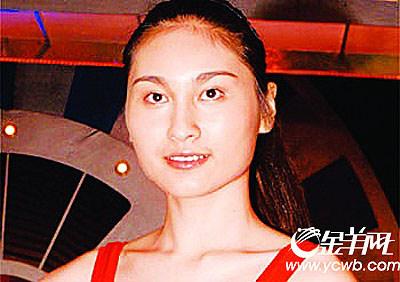 香港小姐变猪扒选举媒体质疑佳丽质素低(组图)