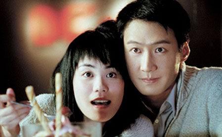 王菲电影作品--《大城小事》(图)