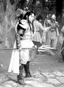 央视《宝莲灯》九月后播出刘晓庆演王母娘娘