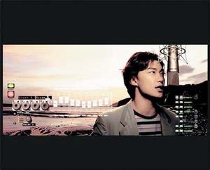 """K歌之王陈奕迅""""沉默""""一年后推出首张大碟"""