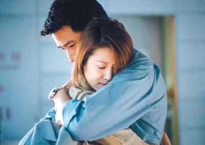 组图:日本高价购北大星光偶像剧《女才男貌》