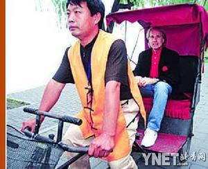 钢琴王子被二胡难倒想在中国建立钢琴学校(图)