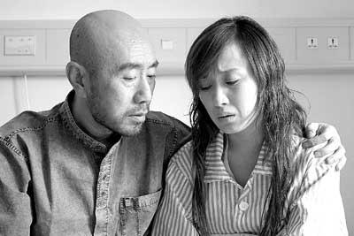 周晓文自导自演过戏瘾《月光》讲述的哥故事
