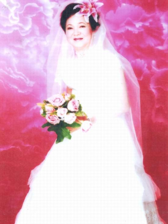 资料图片:2005年度星姐选举参赛选手-黎翠芝
