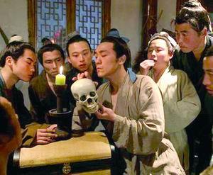 《大宋提刑官》收视夺冠背后反类型策略奏效
