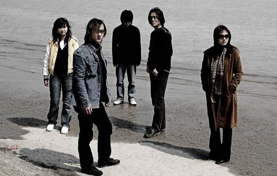 草原音乐节参演明星--冷酷仙境乐队(附图)