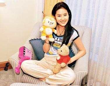 网传刘亦菲曾怀孕两月堕胎后送钱封口(附图)