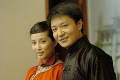 组图:李冰冰刘晓庆等出席《徽娘-宛心》发布会