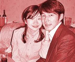 陶子李李仁否认提前订婚女要出唱片男要拍戏