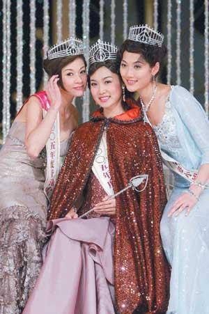 (左起)亚军陆诗韵,冠军叶翠翠,季军林莉图片
