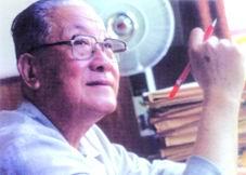 军旅作家刘白羽逝世(组图)
