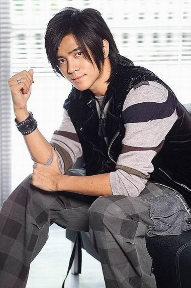 资料图片:戏剧类最佳男主角候选人-罗志祥(2)