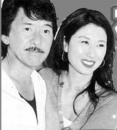 林子祥前妻十年后首开口(图)图片