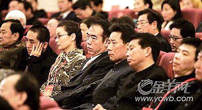 中国电影百年庆丰收市场繁荣背后有隐忧