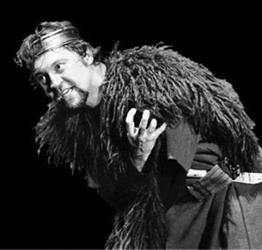 告别 永远的莎士比亚