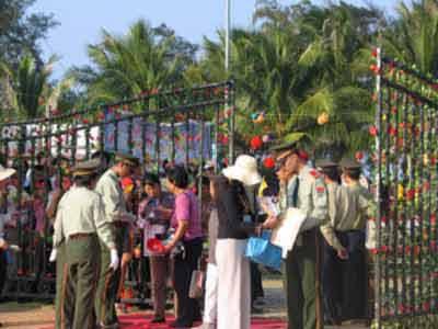资料图片:海南岛欢乐节(12)